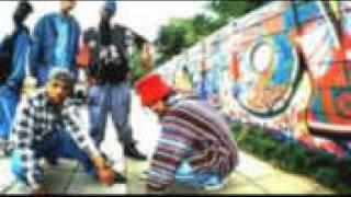 prophets of da city  -  I Remember District 6