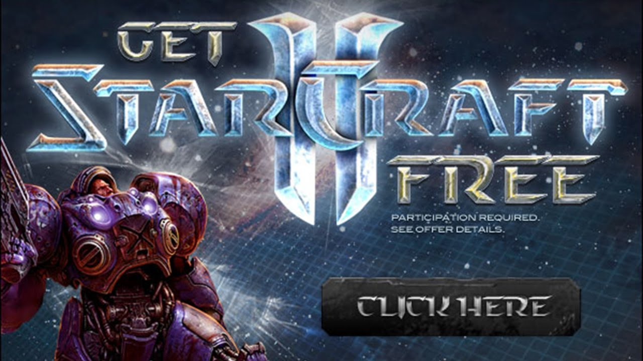 How to download starcraft for free legally (plus bonuses) youtube.