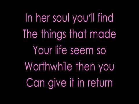 Kelly Prince - Soul Of A Woman Lyrics