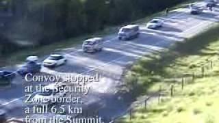 The Greedy 8: G8 in Kananaskis, Canada (2002) - Part II