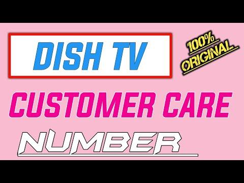 Dish Tv Customer Care Number 2019   Dish Tv Helpline Number INDIA
