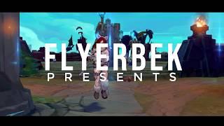 Flyerbek Katarina EP.3 [NEW SEASON NEW ME]