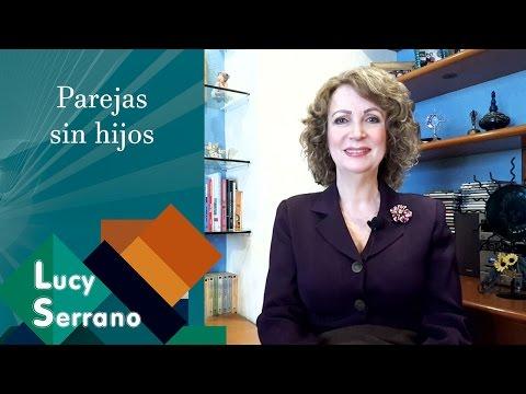 Lucy Serrano - Parejas sin hijos