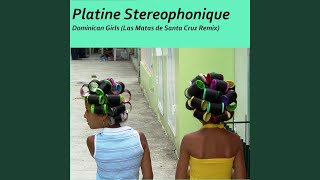 Dominican Girls (Las Matas de Santa Cruz Mix)