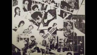 Metro Decay  -  Μαύρος Κύκνος