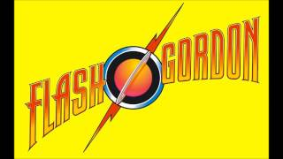 QUEEN - FLASH GORDON THEME HQ SOUND