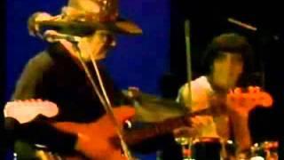 The Ventures - Manchurian Beat 1984 - Original Member.mp4