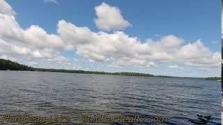 Flambeau Lake Video 3