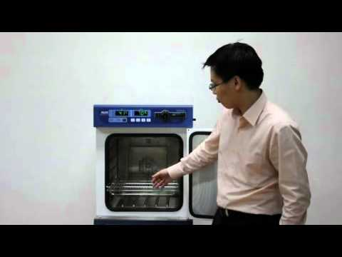 Esco Isotherm® Forced Convection Laboratory Oven Video | Laboratory Ovens