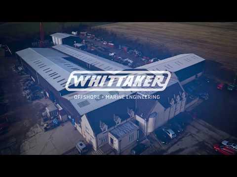 Whittaker Engineering - Offshore and Marine Engineering