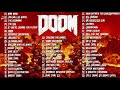 DOOM 2016 FULL SOUNDTRACK OST mp3