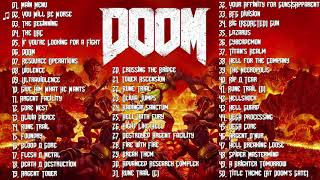 Download DOOM 2016 - Full Soundtrack OST Mp3 and Videos