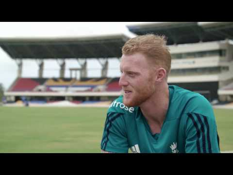 Ben Stokes interview with Sky Sports before West Indies ODIs