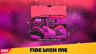 "Ty Dolla Sign Type Beat 2018 ""Ride With Me"" ft. Terror JR 