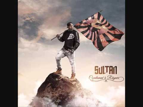 Youtube: Sultan – Condamné à Régner (Album Entier)