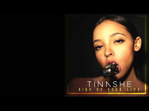 TINASHE - Ride Of Your Life (Instrumental)