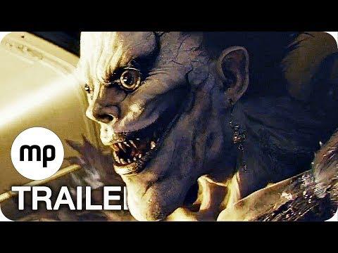 Death Note: Light Up the New World Trailer Deutsch German (2018)