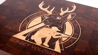 Deer board