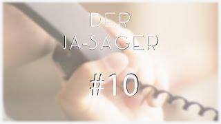 Der Ja - Sager | Callcenter Betrüger Verarscht #10