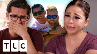 Man Tells Sister He's Moving With Partner & Taking His Daughter W/ Him |90 Day Fiancé: The Other Way