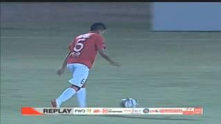Highlight Piala Presiden 2015: Bali United Vs Arema Cronus 2 - 3