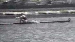 1980 Olympic Rowing, Men's Single Sculls - Pertti Karppinen