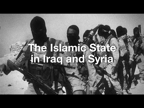 Iraq, Syria, and the Islamic State