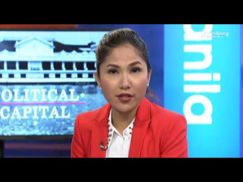Political Capital | Nene Pimentel on Federalism