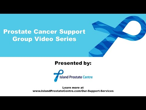 Prostate Cancer Support Group: Current Research On Cancer Prevention And Complimentary Therapies