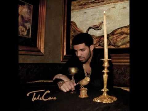 Crew Love - Drake (Take Care Album)