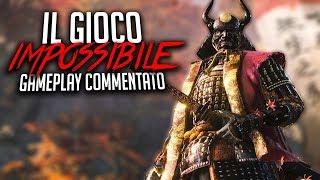 SEKIRO: Gameplay Commentato e Prime Impressioni! - Tyron