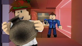 JAILBREAK THE BANK AND THE JEWELRY UPDATE! Roblox