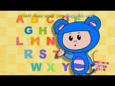 Alphabet Song ABC With Eep the Mouse   Mother Goose Club Rhymes for Kids   YouTube 360p