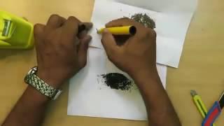 طريقة صنع العاب نارية
