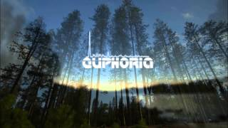 EUPHORIA Session 001 - A DnB/Liquid DnB Mix [2015]