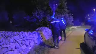 Maxi operazione dei carabinieri, 17 arresti tra Molfetta, Giovinazzo, Bitonto e Trani