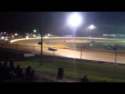 KMSA FEATURE  @ Whynot Motorsports Park 5-25-2013