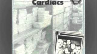 CARDIACS RADIO SESSIONS pt 1 (1987 to 1995)