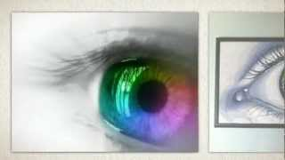 Vision Without Glasses - Discovered the Secret To Restore 'Near Perfect' 20/20 Vision Naturally
