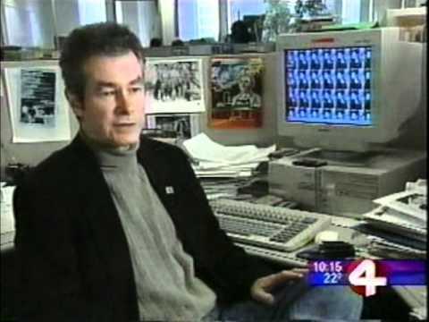(www.RadioTapes.com) WXPT-FM (104.1 FM) The Point - WCCO-TV Report 1998 - Minneapolis / St. Paul, MN