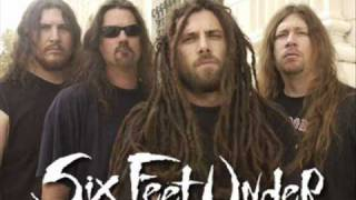 Six feet under - Dittohead (Slayer cover)
