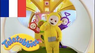 Les Teletubbies en français ✨ 2018 HD ✨ Voyage en Bateau