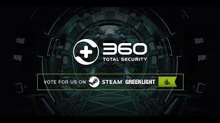 Проверка мифа: бесплатный антивирус 360 total security мешает играть через Steam