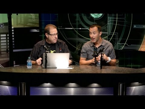 The Grid: Episode 105 - Who Should Get Credit For The Shot?