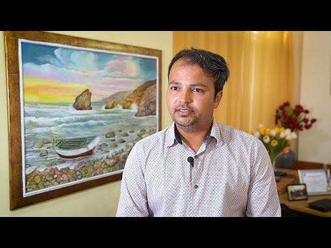 Болезнь Паркинсона: не лечение, но облегчение