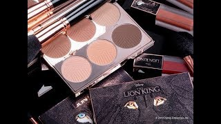 Sir John x Luminess The Lion King Collection -See It!