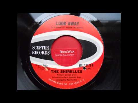 shirelles - look away