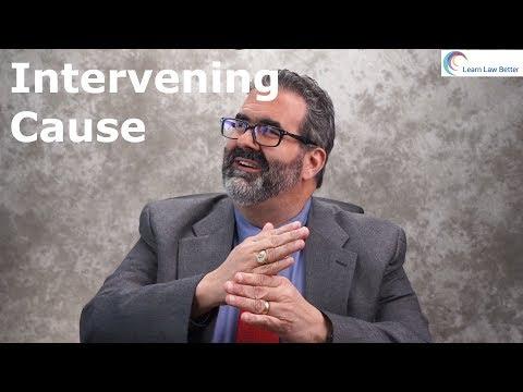 Intervening Cause