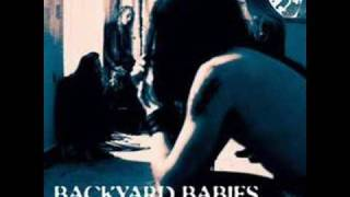 Watch Backyard Babies Diesel  Power video