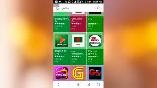 BEST FREE LIVE TV APPS 2018 IN BANGLA | bangla tutorial
